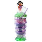 Կոնֆետ-խաղալիք «Relkon Dora» 20գ