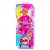 Խաղալիք «Barbie Power Super Hero»