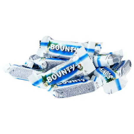 Կոնֆետներ «Bounty» կգ