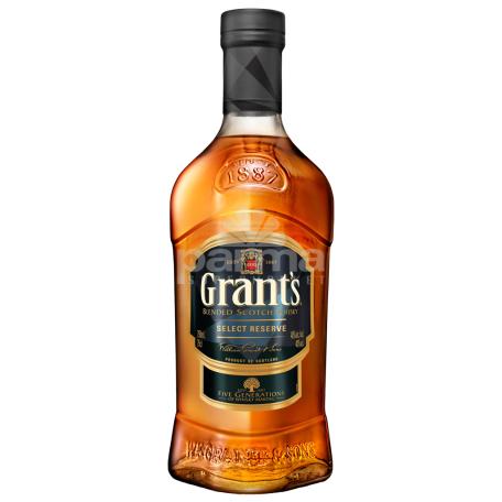 Վիսկի «Grant՝s Select Reserve» 700մլ