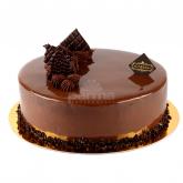 Տորթ «Պարմա» բանանով և շոկոլադով
