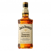 Վիսկի «Jack Daniel`s Tennessee Honey» 700մլ