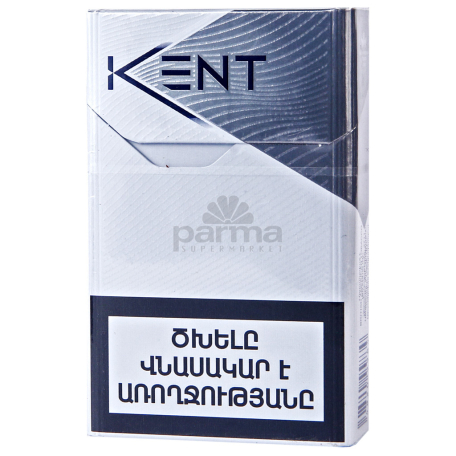 Ծխախոտ «Kent Spark 4»