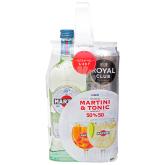 Վերմուտ «Martini Bianco» +tonic 500մլ