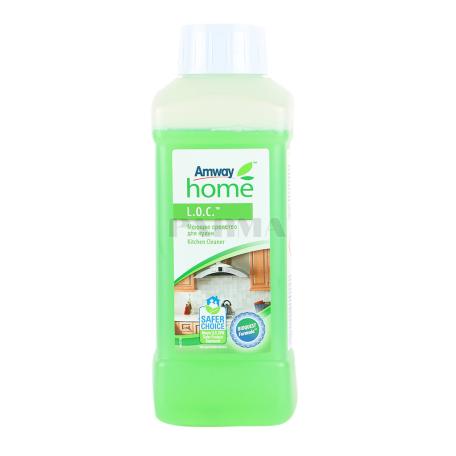 Մաքրող միջոց «Amway LOC» խոհանոցի 500մլ