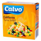 Թյունոսի պահածո «Calvo» կալիֆորնիական 150գ