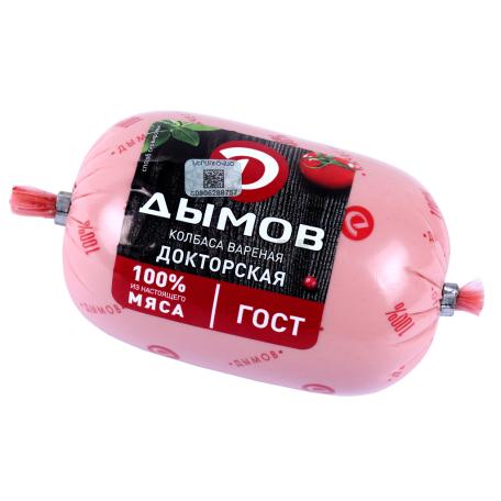 Երշիկ «Дымов» բժշկական 500գ