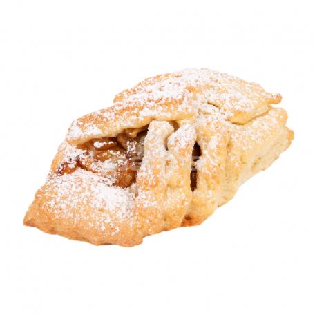 Թխվածքաբլիթ «Պարմա» խնձորով, չամիչով