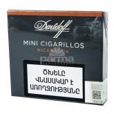 Սիգարելլա «Davidoff Mini Cigarillos Nicaragua»