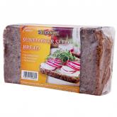 Հաց «Quickbury» արևածաղկի սերմով 500գ
