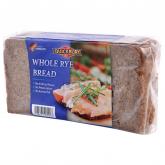 Հաց «Quickbury» տարեկանի 500գ