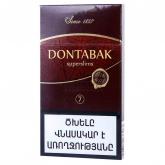 Ծխախոտ «Dontabak Supersilms 7»
