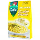 Բրինձ «Gallo Risotto Pronto» 175գ