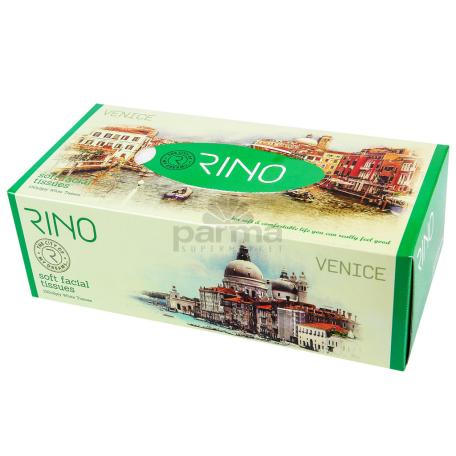 Անձեռոցիկ «Rino» քաղաքներ