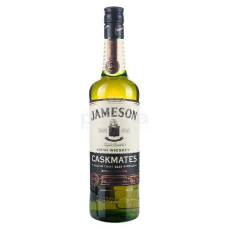 Վիսկի «Jameson Caskmates» 700մլ