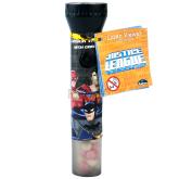 Կոնֆետ-խաղալիք «Relkon Justice League» 8գ