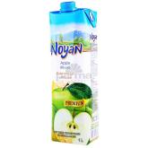 Հյութ բնական «Նոյան» խնձոր 1լ