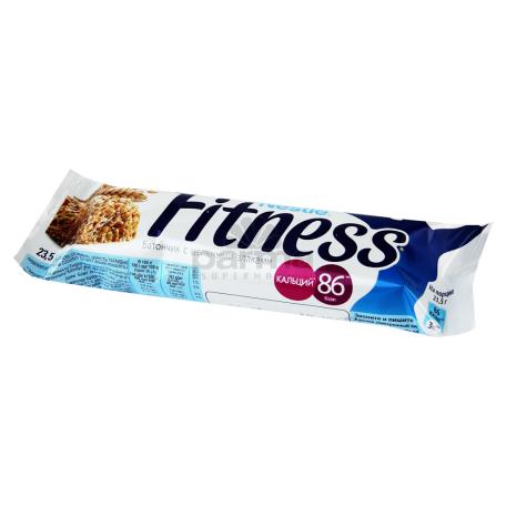 Բատոն հացահատիկով «Nestle Fitness» 23.5գ
