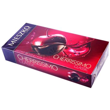 Շոկոլադե կոնֆետ «Mieszko Cerrissimo» 116գ