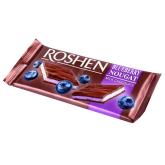 Շոկոլադե սալիկ «Roshen» հապալաս 100գ