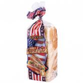 Հաց «Quickbury Super Sandwich» 750գ