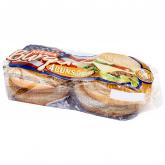Հաց «Quickbury» մեգա բուրգեր 300գ
