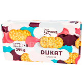 Կրեկեր «Grona Dukat» 244գ