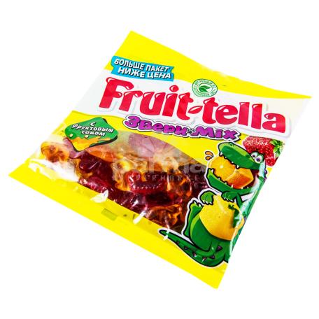 Դոնդողանման կոնֆետներ «Fruittella» միքս 150գ