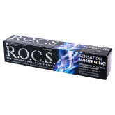 Ատամի մածուկ «R.O.C.S.» սպիտակեցում 74գ