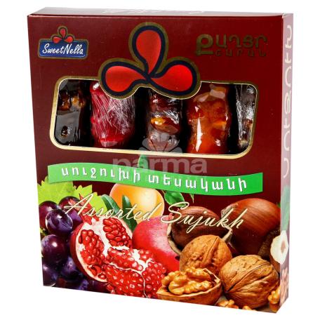 Սուջուխ քաղցր «SweetNella» տեսականի 500գ