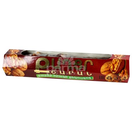 Սուջուխ քաղցր «SweetNella»  ընկույզով 100գ