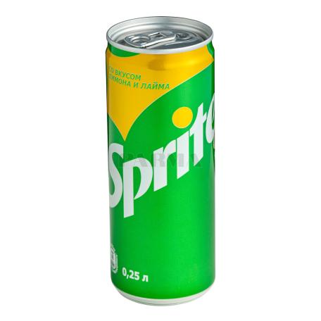 Զովացուցիչ ըմպելիք «Sprite» 250մլ