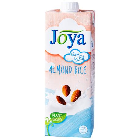Ըմպելիք «Joya» բրինձ, նուշ 1.3% 1լ
