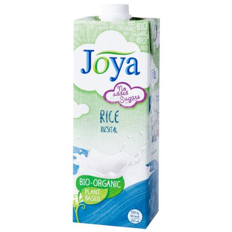 Ըմպելիք «Joya Bio» բրնձի 1լ