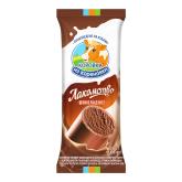 Պաղպաղակ «Коровка из Кореновки» շոկոլադ 90գ