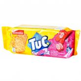 Կրեկեր «Tuc» ապխտած երշիկի համով 100գ
