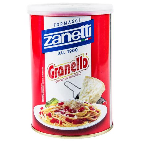 Պանրի քերուկ «Zanetti Granello» 160գ