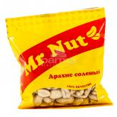 Գետնանուշ «Mr Nut» աղի 100գ