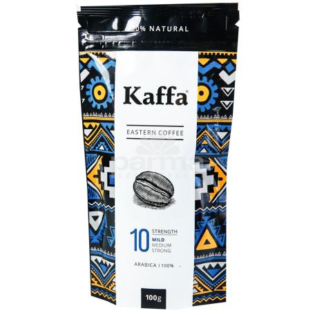 Սուրճ «Կաֆֆա N10» 100գ