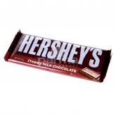 Սալիկ «Hereshey`s» կաթնային շոկոլադ 45գ
