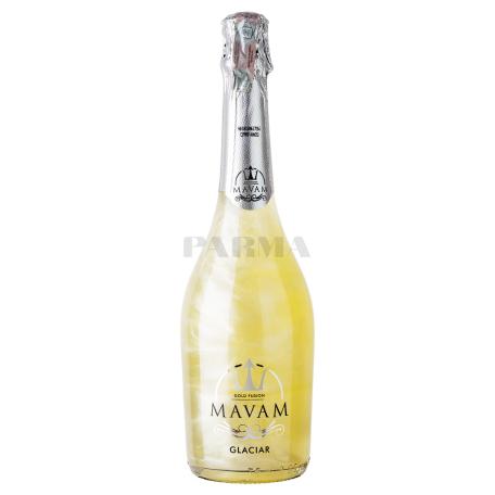 Գինի փրփրուն «Mavam Glaciar» 750մլ