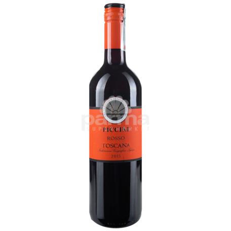 Գինի «Piccini Toscana» 750մլ