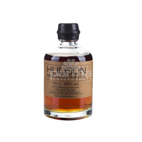 Վիսկի «Hudson Manhattan Rye» 350մլ