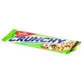 Բատոն «Sante Crunchy» պնդուկով և նուշով 35գ