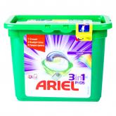 Հաբեր լվացքի «Ariel Pods 3in1» 662.4գ