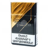 Ծխախոտ «Davidoff Hunters Gold»
