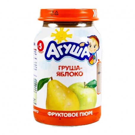 Խյուս «Агуша» խնձոր, տանձ 200գ