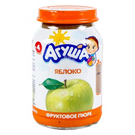 Խյուս «Агуша» խնձոր 200գ