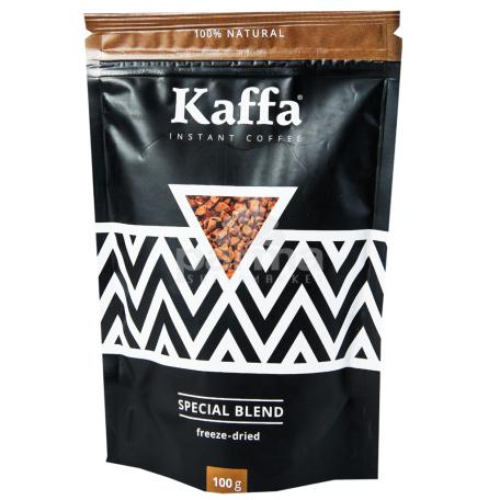 Սուրճ լուծվող «Kaffa Special» 100գ