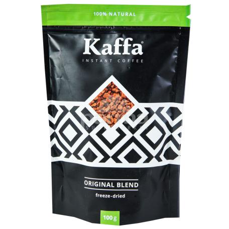 Սուրճ լուծվող «Kaffa» օրիգինալ 100գ